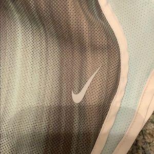 Nike Shorts - Nike plus size running shorts